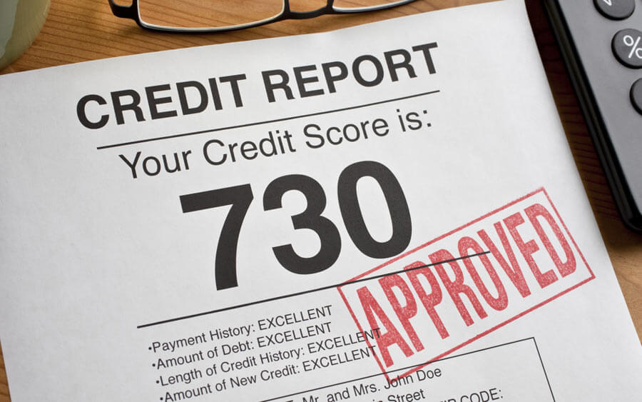 How to build a credit history?