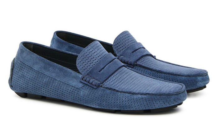 Canali shoes