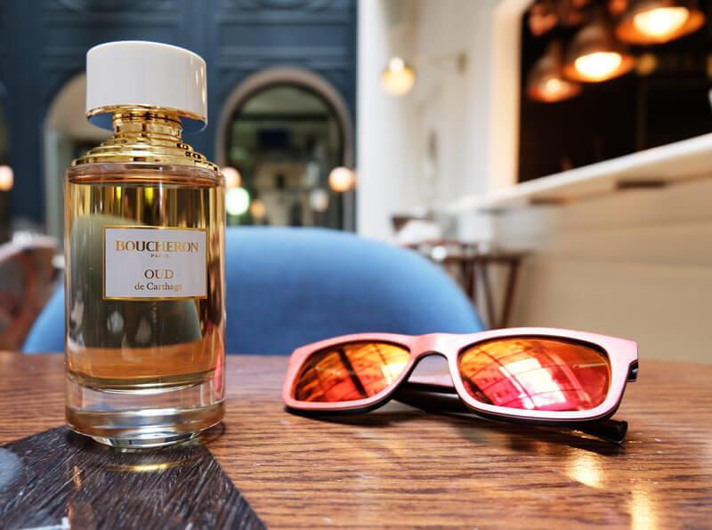 Boucheron Collection: 6 new mesmerizing  fragrances