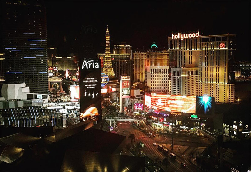 10 things to do in Las Vegas at least once