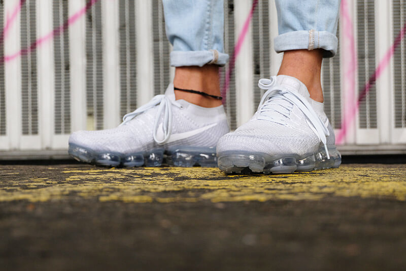 Nike Air Vapormax Flyknit : How to wear them ?