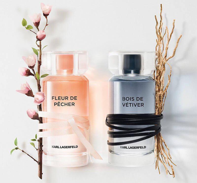 Karl Lagarfeld fragrance 2017