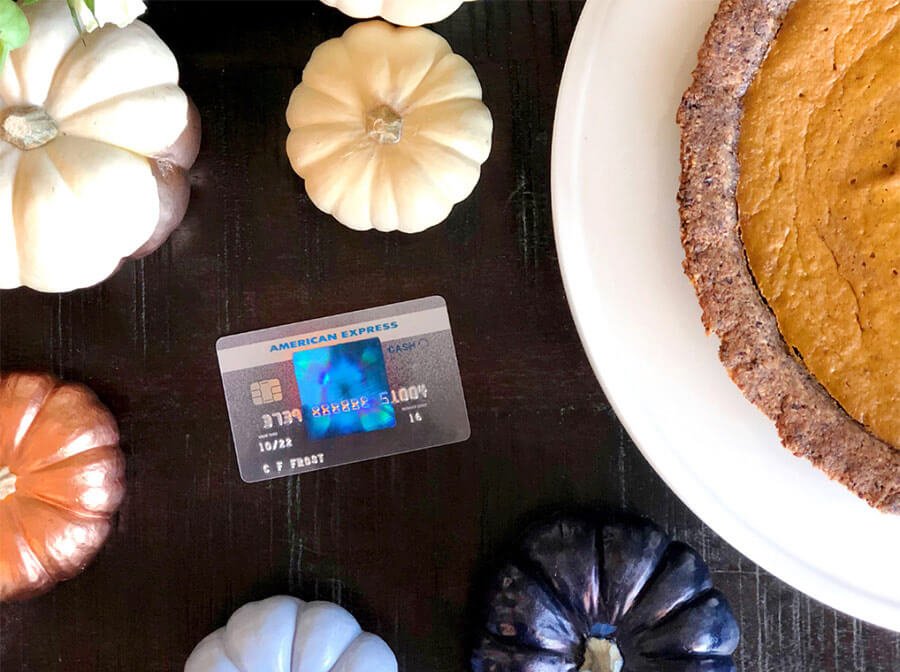 Amex EveryDay Card or Blue Cash, which one is for you ?