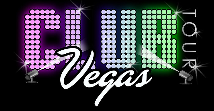 logo club tour vegas