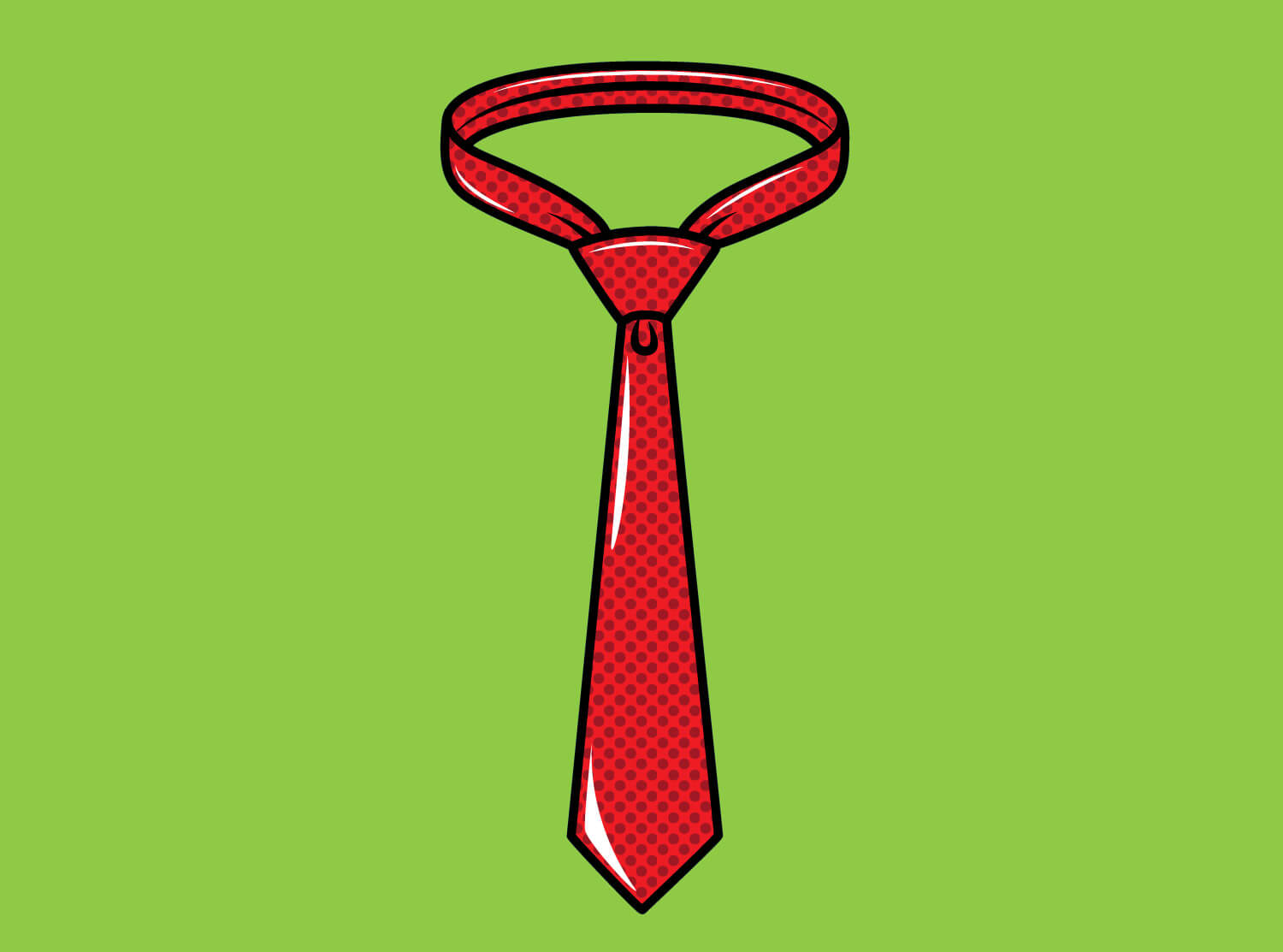 How to tie a tie ? I will tell you everything !