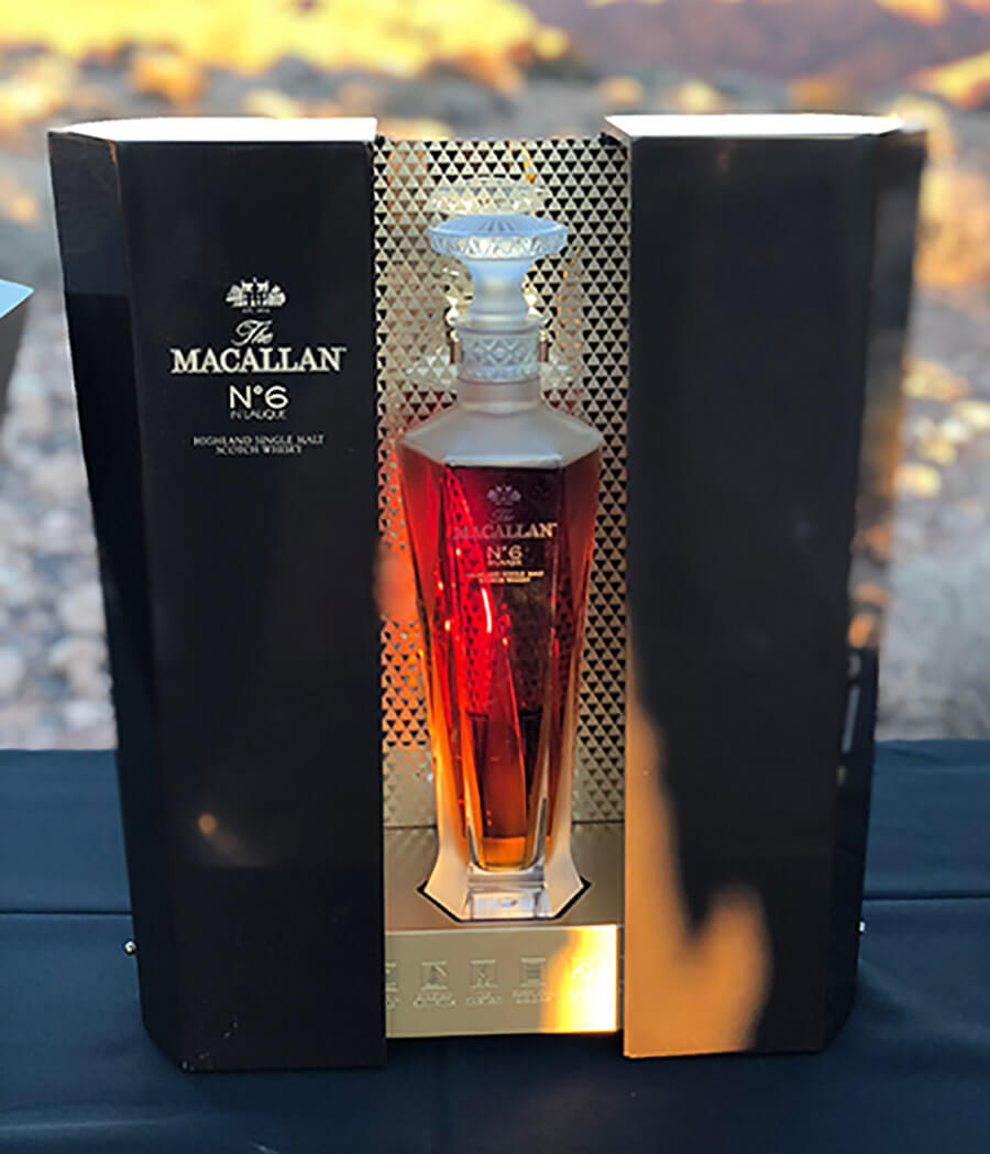 The Macallan Whisky N6
