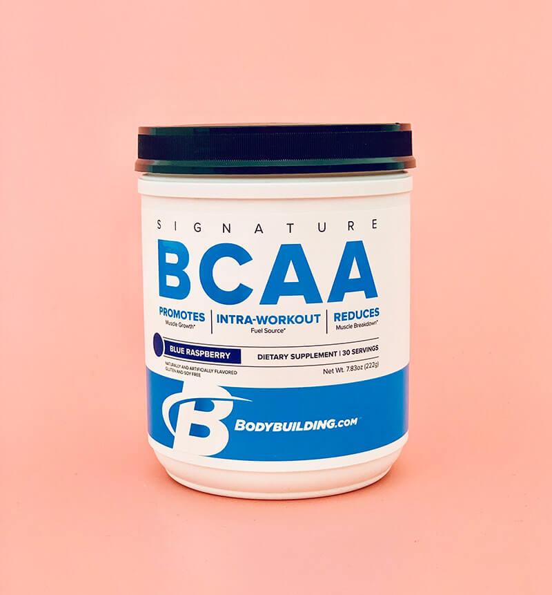 Signature BCAA