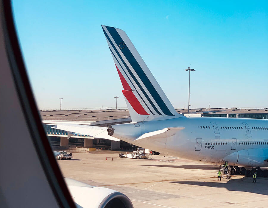 earn more Air France Flying Blue Miles
