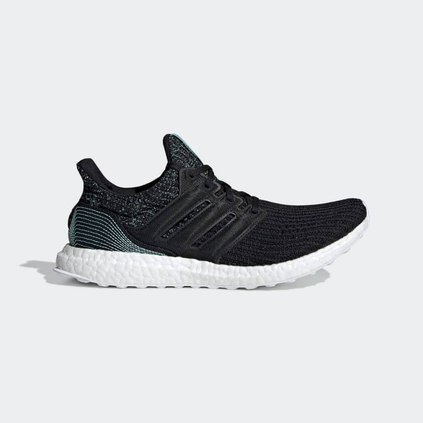 Adidas Ultra boost Parley Shoes Black