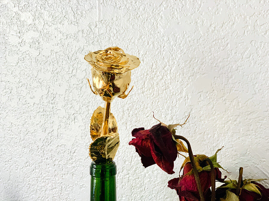 eternity roses