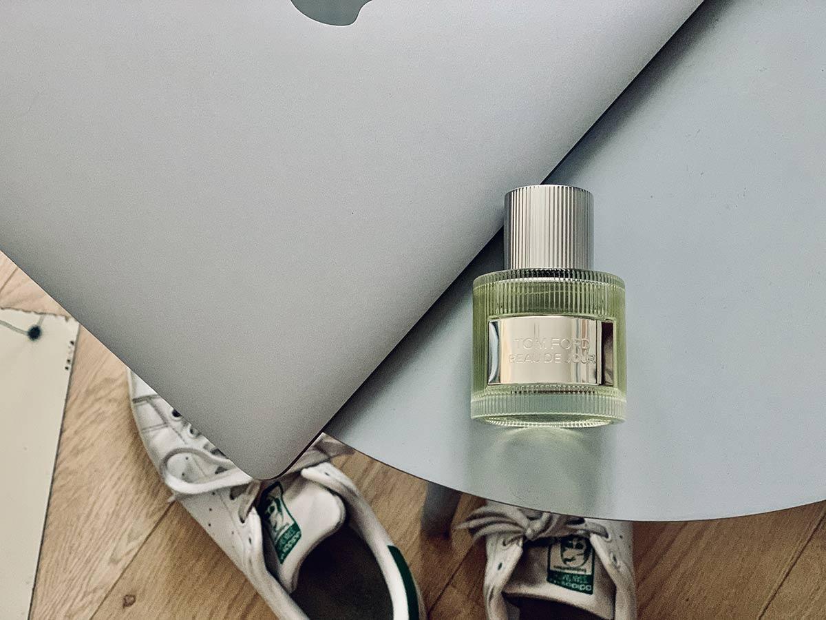 fragrance Tom Ford Beau de Jour Signature