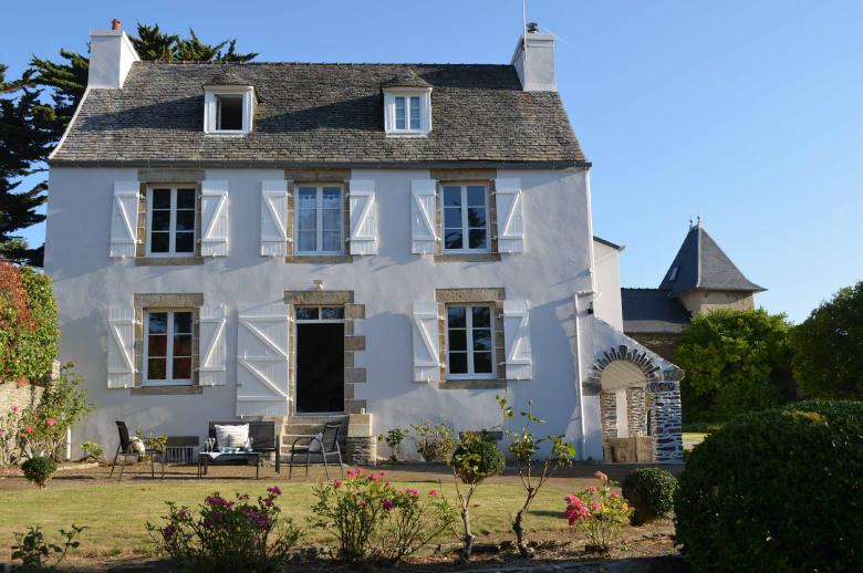 Villa in Bretagne