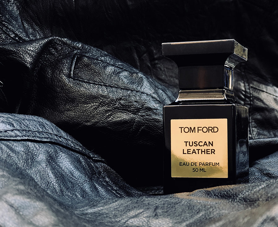 Tom Ford Tuscan Leather review