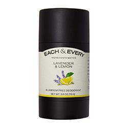 Each + Every Deodorant