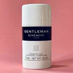 Givenchy's Gentleman Deodorant Stick