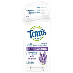 Tom's of Maine Wide Stick Deodorant
