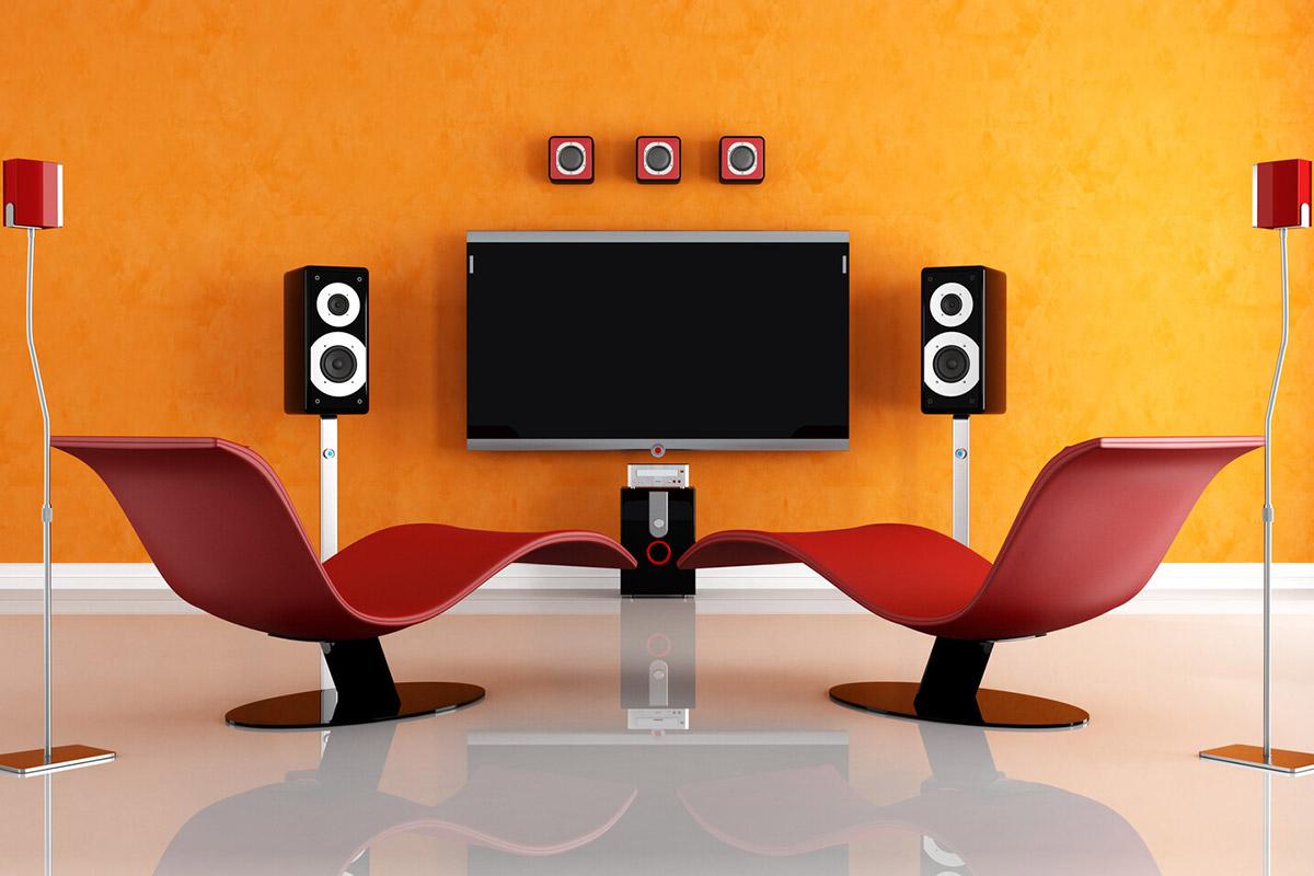 Smart TV pros