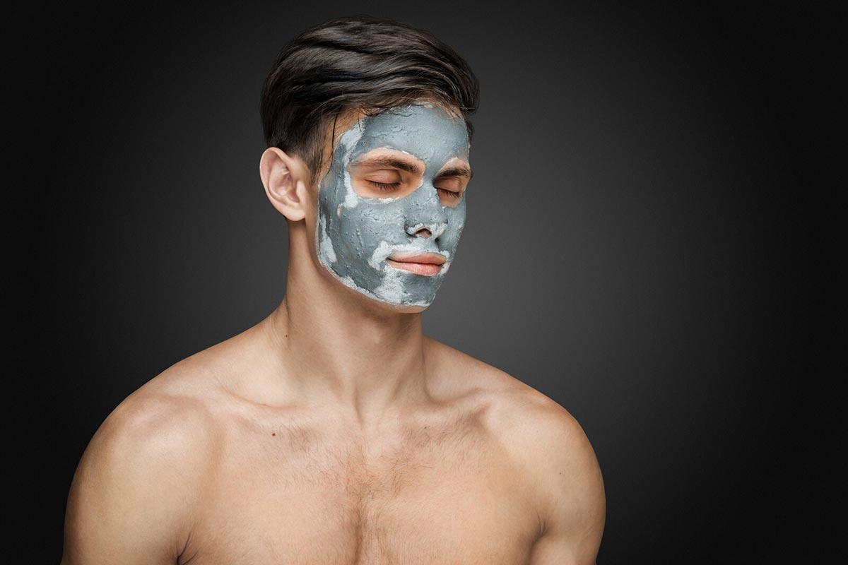 Korean Skincare Techniques for Men