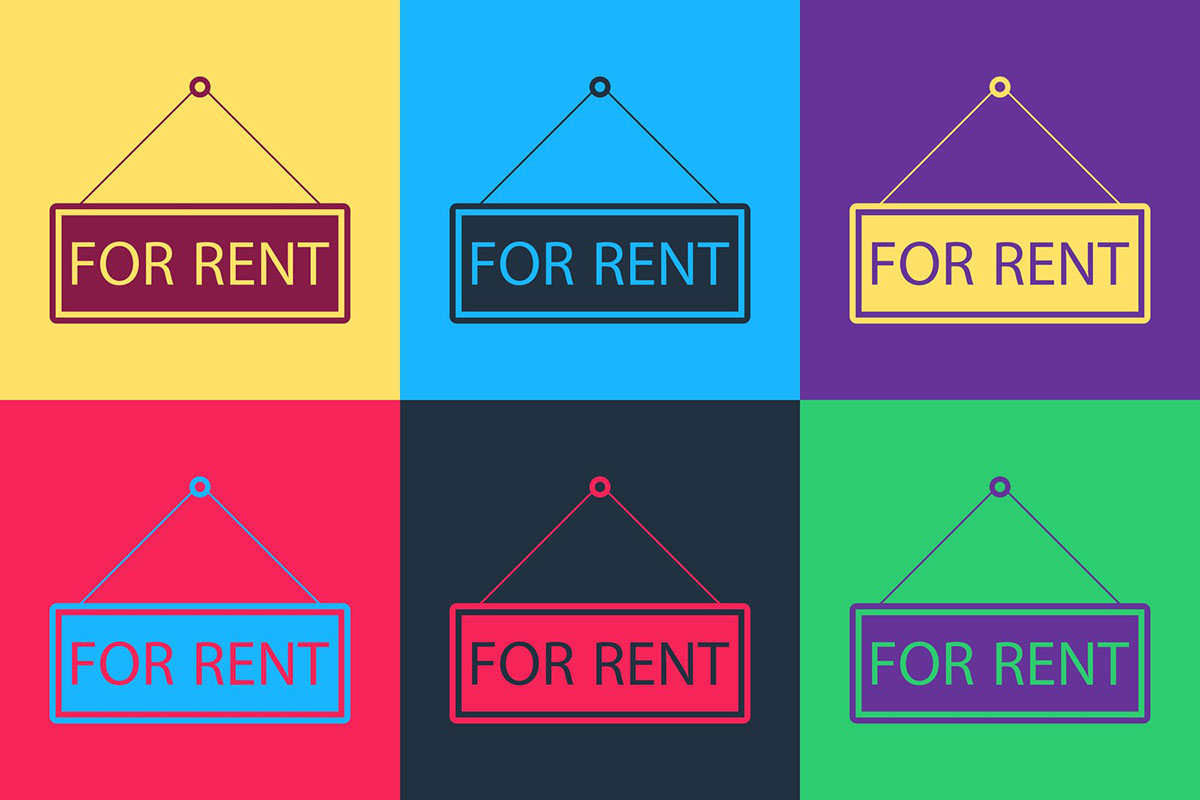 How to Calculate Rent
