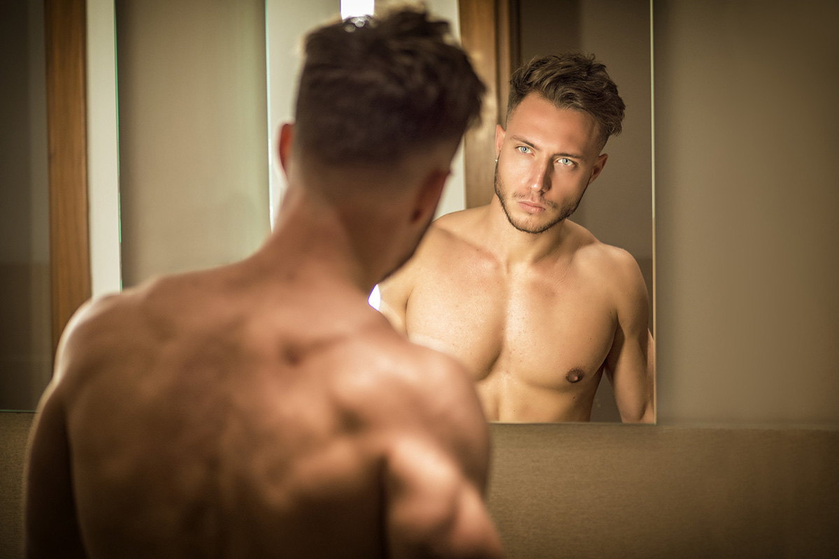 Tips To Get Glowing Skin For Men