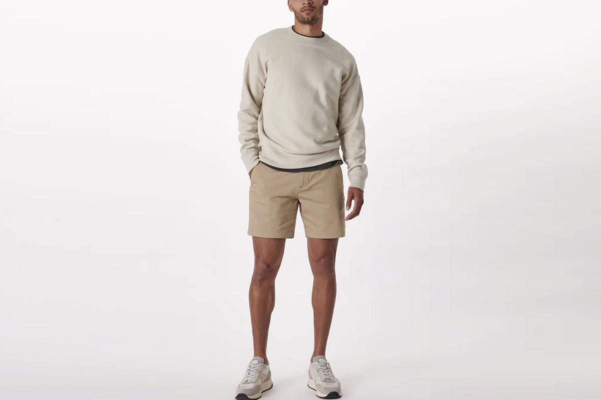 Men's 7inch Short