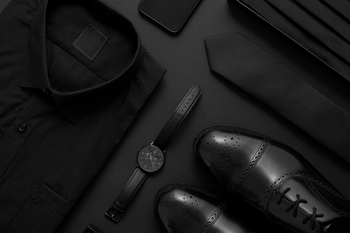 @Classic Fashion Staples for men to Consider to have