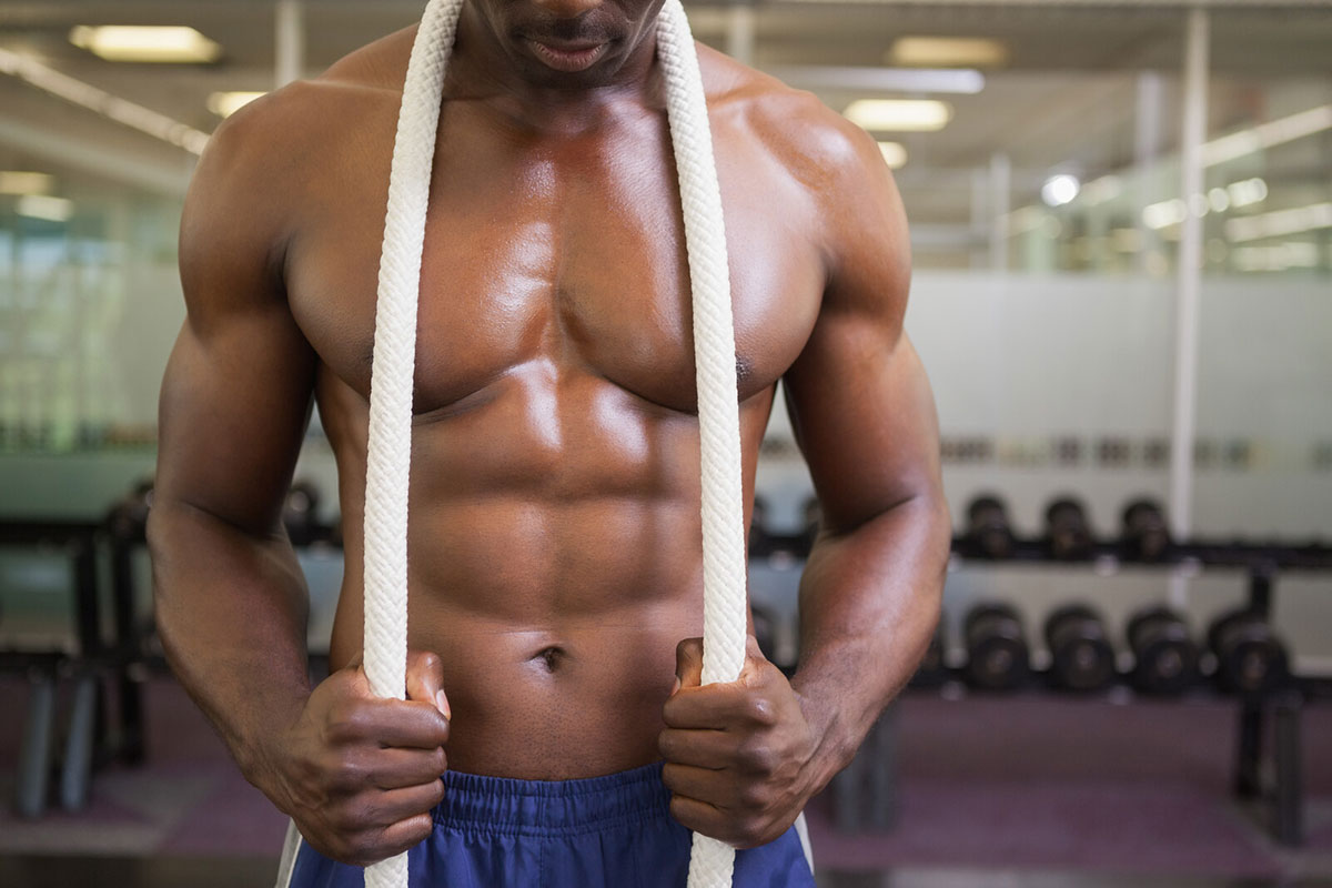 Fat Loss Rules for the Over-40s