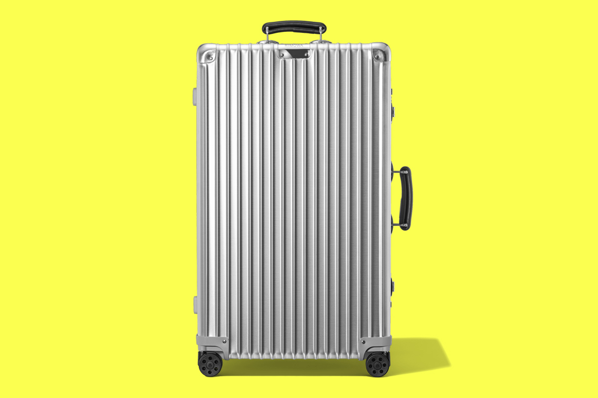Choose the Best Travel Luggage