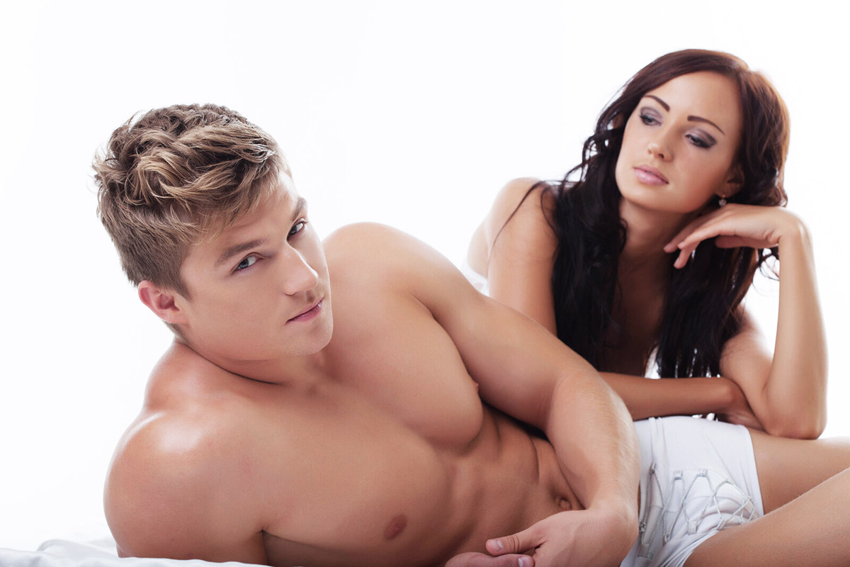 Foods That Are Natural Aphrodisiacs