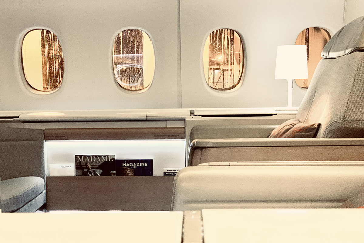 How to Get an Airline Upgrade for Free