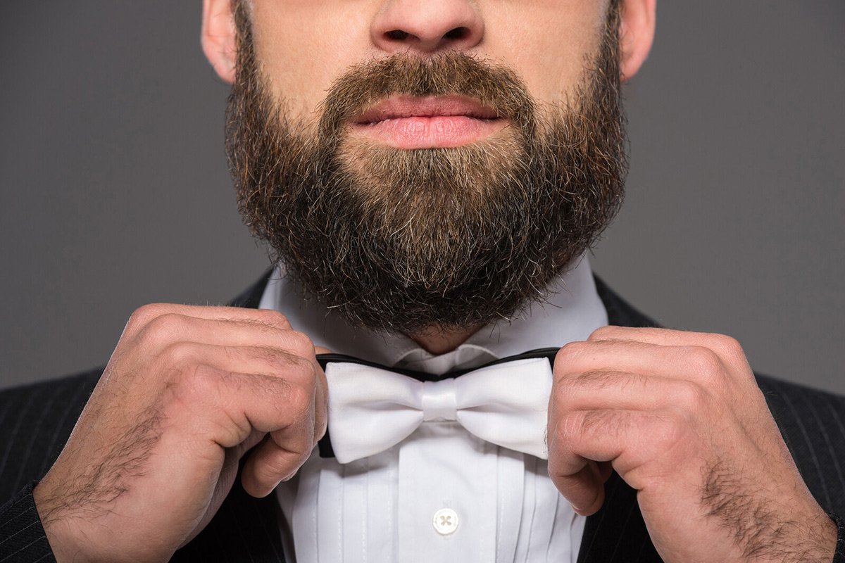 Men Can Change Style