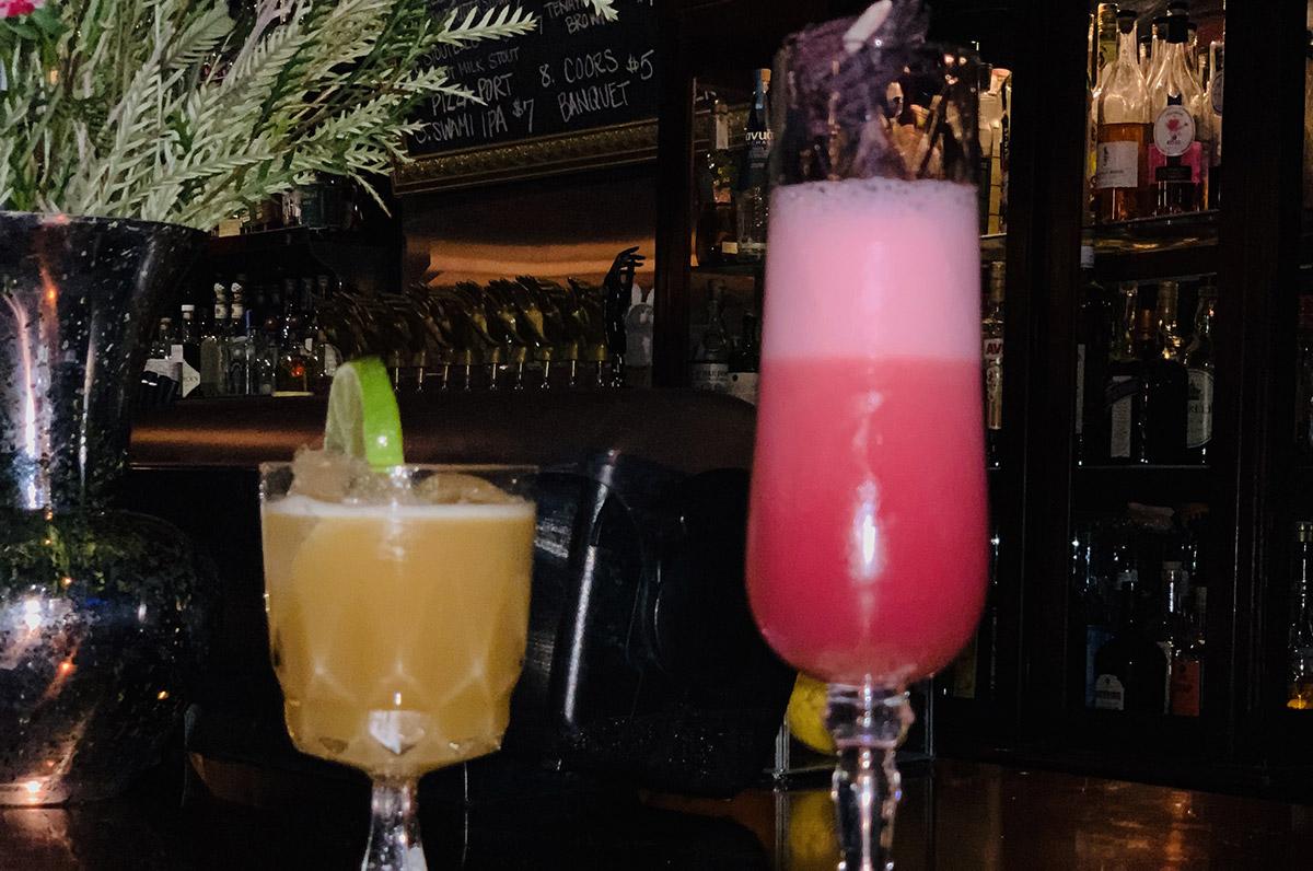 secret bars of Las Vegas