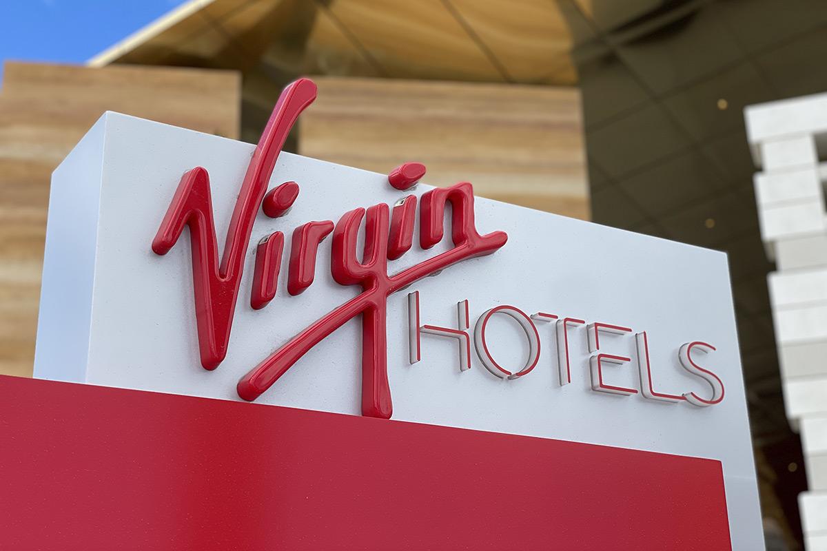Virgin Hotel Las Vegas Review