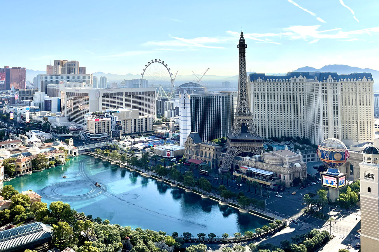 things to do in Las Vegas for under $50
