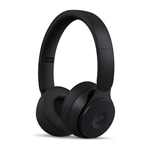asque Beats Solo Pro sans fil avec réduction du bruit - Puce Apple H1...