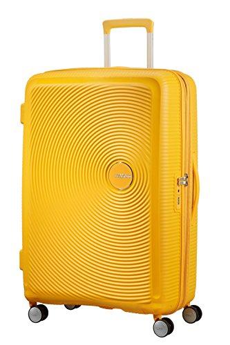 American Tourister - Soundbox Spinner Extensible, 77cm, 97/110 L - 4.2...