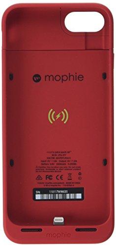 Mophie Coque pour iPhone 7 Plus Rouge