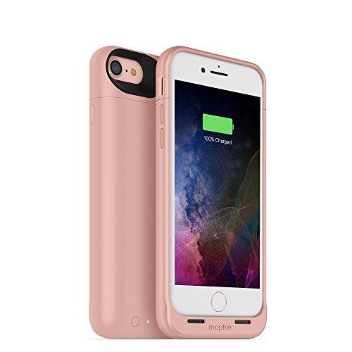Etui pour Téléphone portable - Mophie Juice Pack Air Rose/Or iPhone...