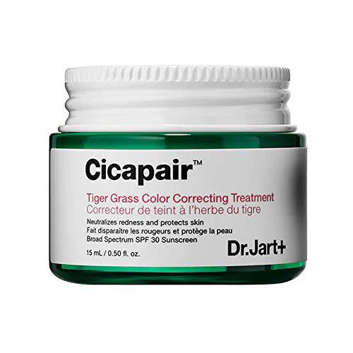 DR. JART+ Cicapair Traitement correcteur de couleurs à l'herbe du...