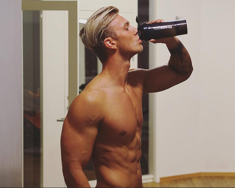 Emil Olsson Abs