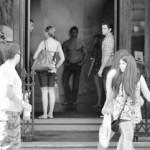 Abercrombie, la boutique de Londres
