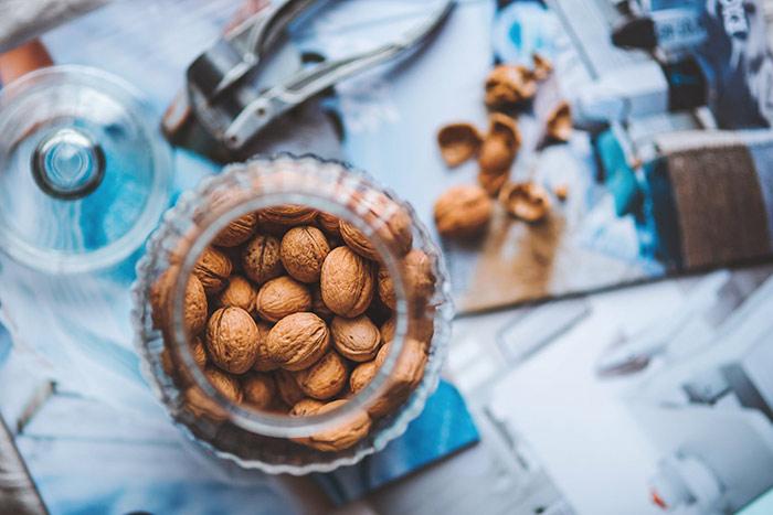 noix qui ont le plus de protéines