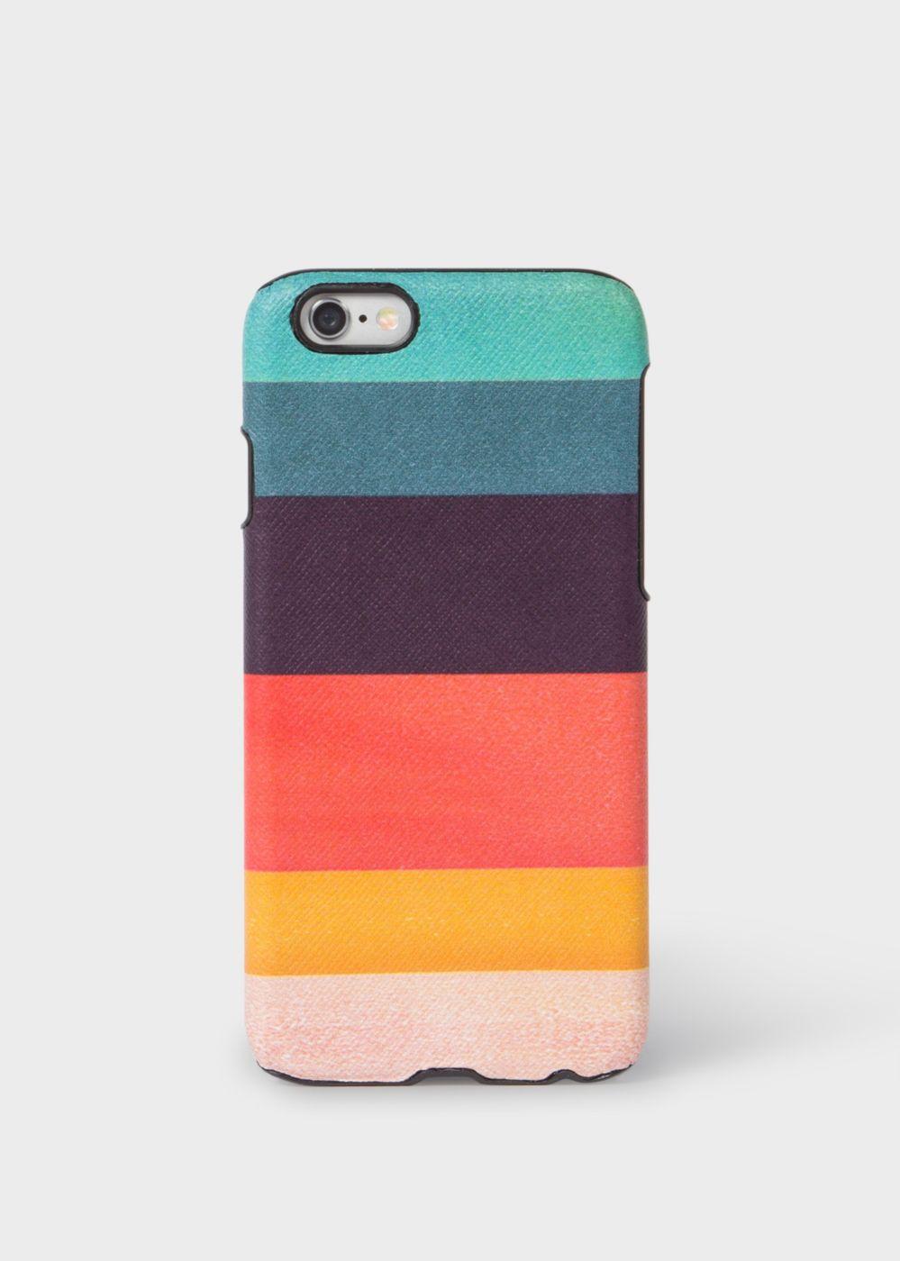 iPhone 8 coque paul smith