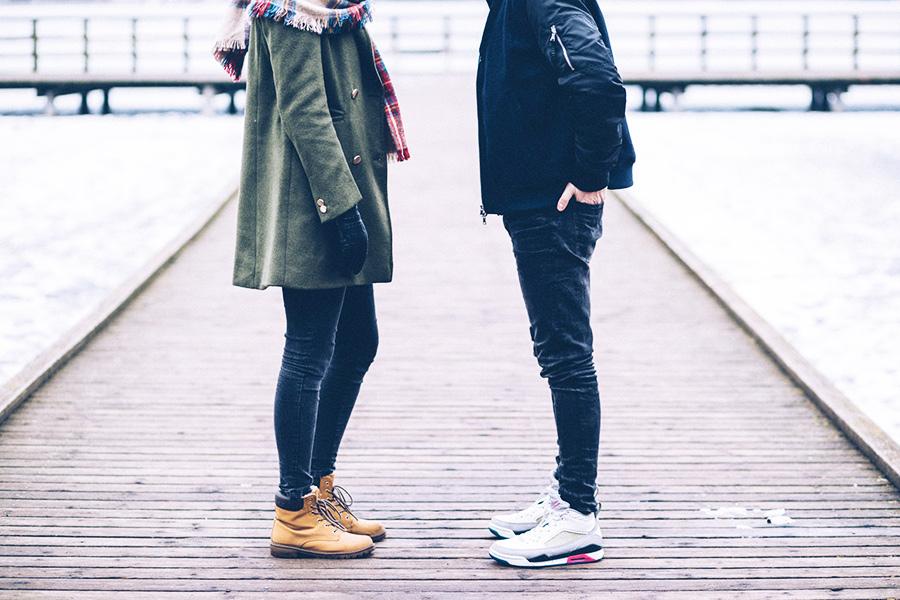 Couple libre ou ouvert