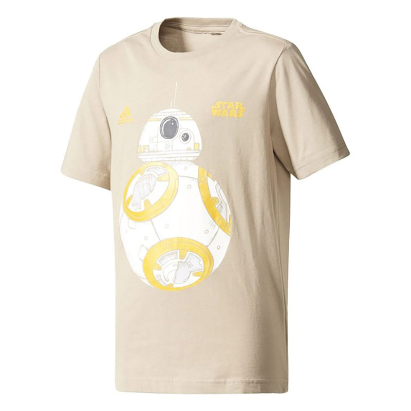 adidas tee shirt star wars