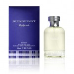 Burberry Week End, le parfum so Fresh !