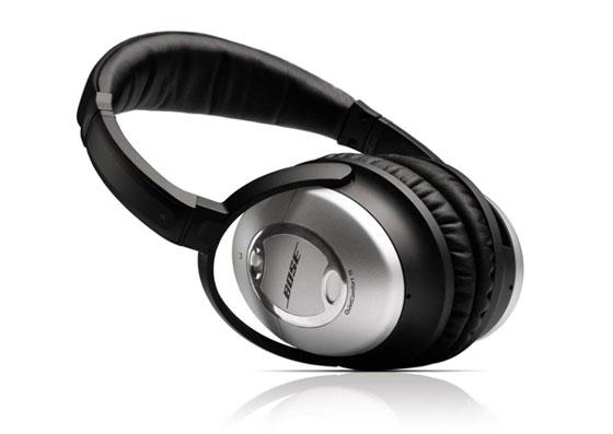 Bose Casque a reduction de bruit QuietComfort 15