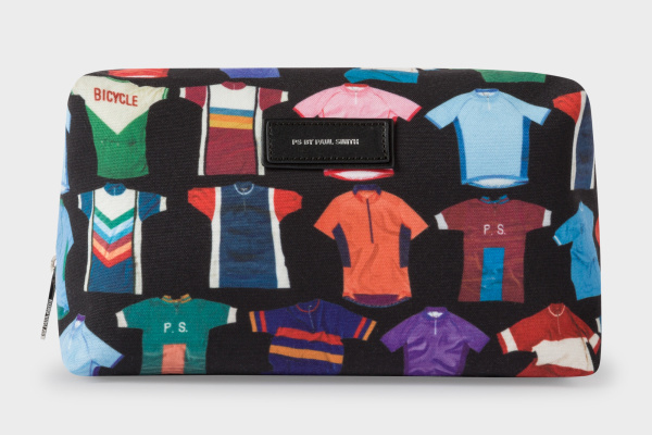 Trousse de toilette pour homme Paul Smith