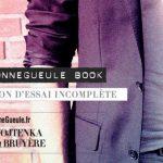 Tu connais le BONNE GUEULE BOOK ?