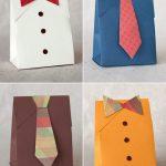 Oh les jolies paquets cadeaux